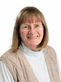 Dr Clare O'Halloran