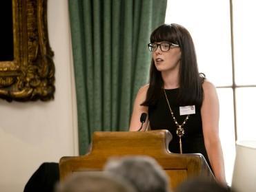 Sarah-Anne Buckley profile pic