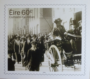 An Post commemorative stamp