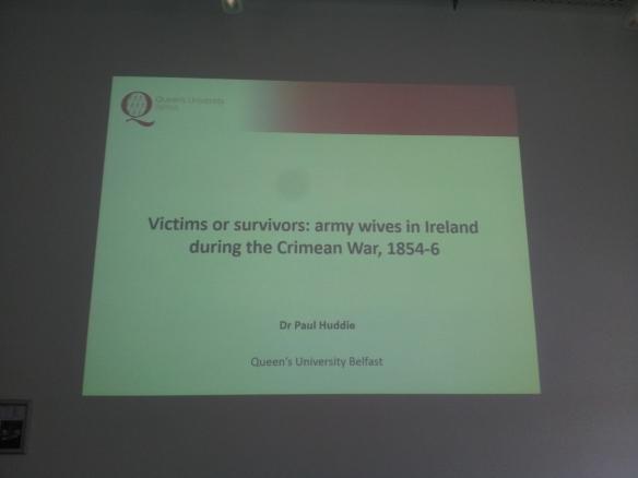 Paul Huddie Presentation