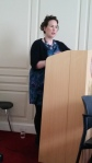 Dr. Jennifer Redmond, Maynooth University
