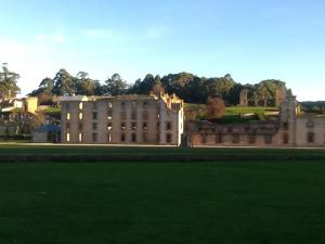 Port Arthur Penal Settlement