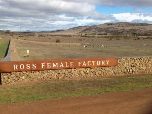 ross female factory