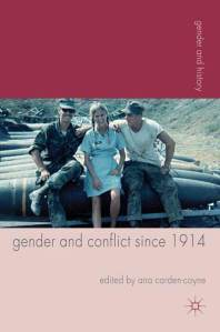 gender and conflict