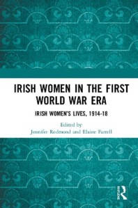 Irish Women in the First World War